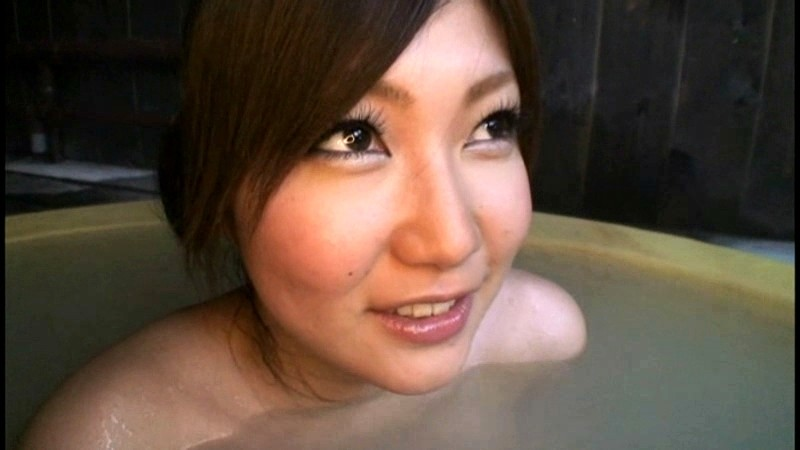 Married Woman Immoral Hot Spring 05