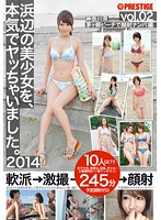 We Fucked A Beautiful Girl By The Sea. 2014 vol. 2 Download