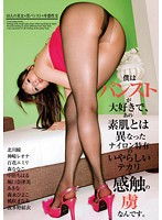 I Love Pantyhose. I'm Captivated By The Unique Shine And Feel Of Nairon Unlike Bare Skin. 下載