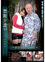 Naughty Nurses 13: Her Father in Law her Grandfather in Law Download