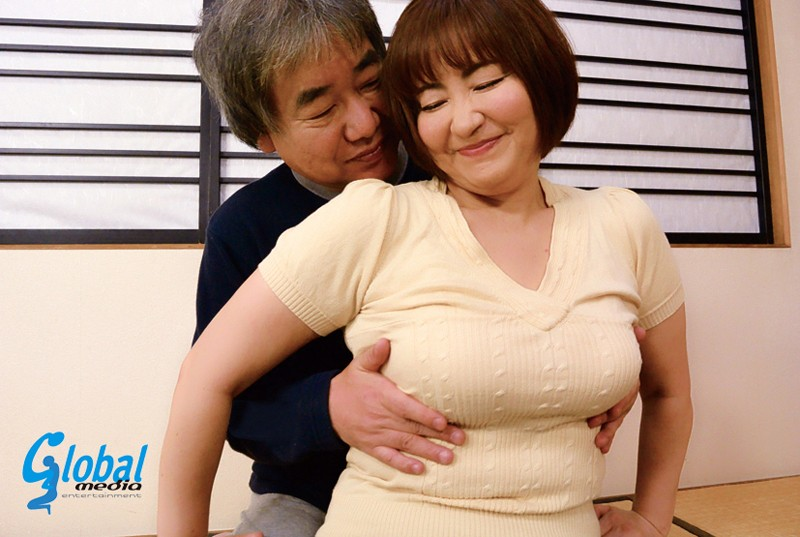 Japanese mother shoko and not her son ronald express 10