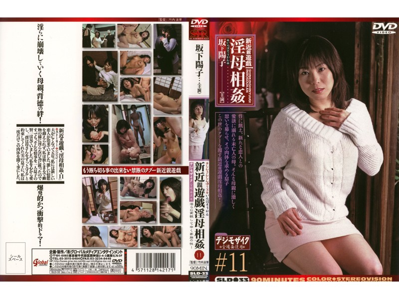 SLD-33 New Horny Mother Incest #11 Yoko Sakashita