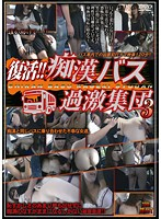 Revived!! Violent Group on the Molestation Bus 3 Download