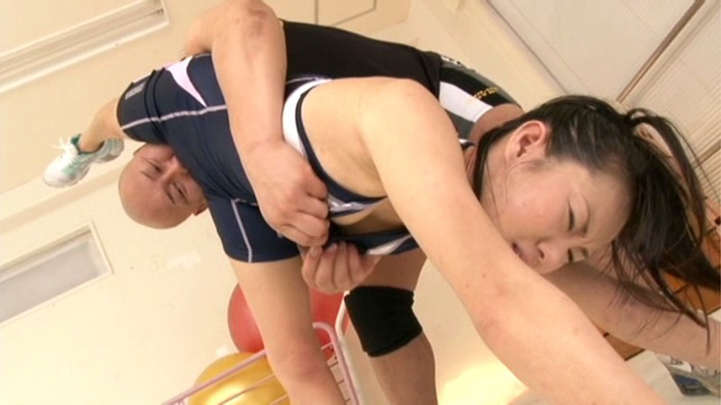 Gym teacher sex part2