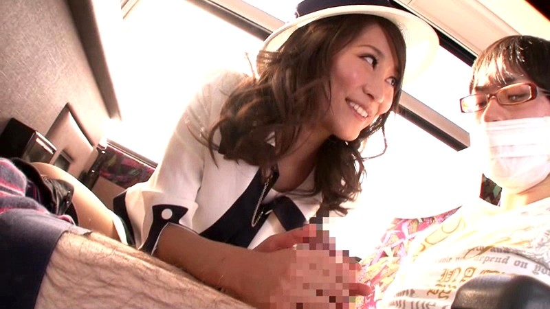 dvdes-624 Cumming With A Polite Dirty Talk Bus Tour Guide! Creampie Hot Springs Bus Tour! Kozue Hirayama