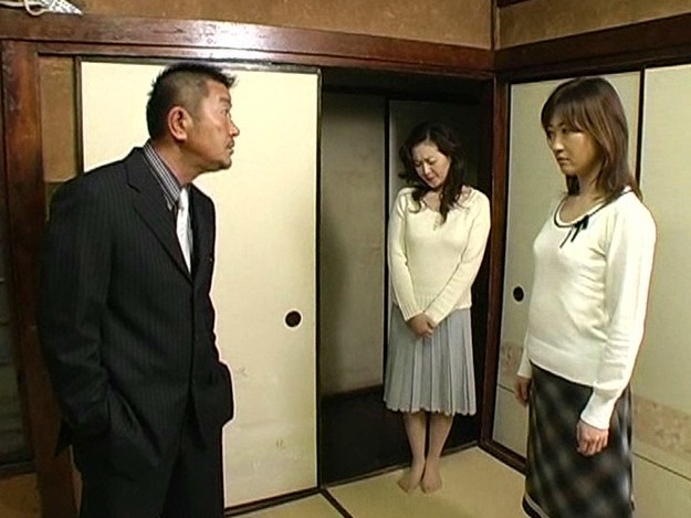 havd-439: married woman sisters fleshly hell of indebtedness