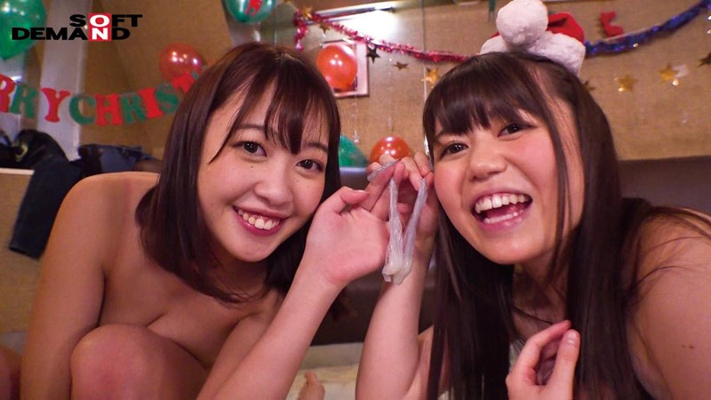 [SDEN-041] SOD Fan Appreciation Festival! We Hosted A Christmas Party!! Bukkake Orgy Party With 16 Amateur Men!