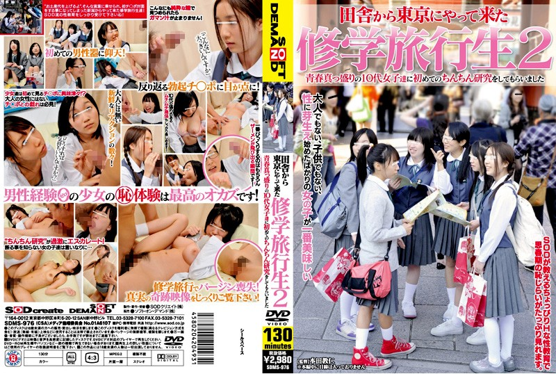 SDMS-976 School Trip Adventure 2 - HighPorn - Watch online jav streaming for free