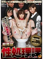 General Affairs Department Sexual Management Division Fuka Nanasaki (1sdmt00522)