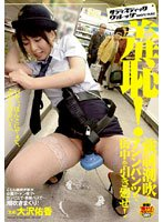 Shame! Dragged Around Town in Vibrator Panties and Forced to Squirt Yuka Osawa Download