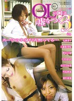 [Office Ladies Are Full Of Lies] 3 Slut ANTHOLOGY SPECIAL #029 下載