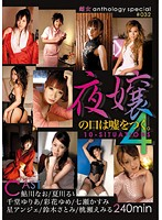 [Night Mistresses Are Full Of Lies] 4 Slut ANTHOLOGY SPECIAL #032 Download