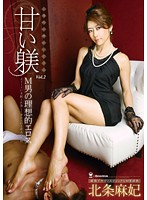 Sweet Discipline - A Male Masochist's Ideal Eroticism Vol.2 Maki Hojo (29dmbj00054)