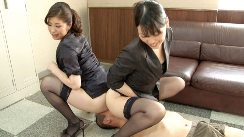 Sadistic Office Girls Who Tease The Loser Guys Stuck In Dead-End Positions And Force Them To Sex Hard - Special - 24 Girls - Four Hours (29qedw00006)