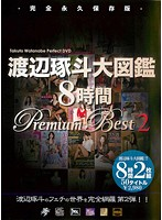 Takuro Watanabe Illustrated Eight Hour Premium Best 2 (33avsp00004)