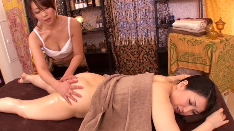 Mature Erotic Massage Video