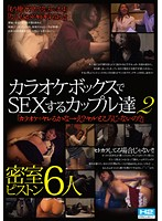 Couples Sex in the Private Karaoke Box Room 2 Download