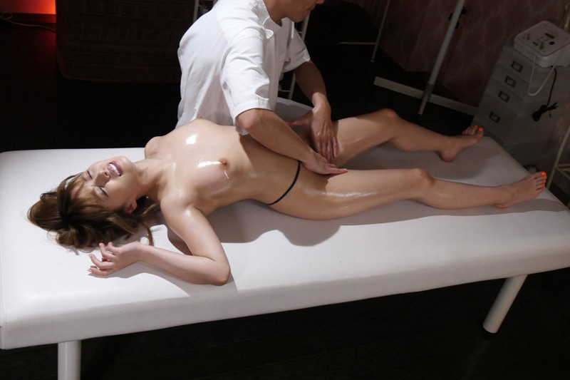 Erotic oil massage videos