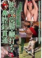 Housewife's Secret Chamber Is A Place for Golden Showers, Enemas, Whipping, and Needle-Nose Penetration Download