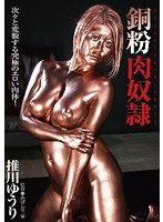 Bronze-Plated Sex Slave Yuri Oshikawa Download