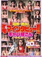 Fainting and Scream! There Goes Interview With Big Vibrator!! Hello, Hostess Princess! Download