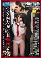 All New Footage! Lots Of Cum Drenching Girls Panties - Molester 2: Maximum Damage! One Groper, 10 Victim Special! All Kinds Of Girls Get Their Panties Drenched In All Kinds Of Places! 下載