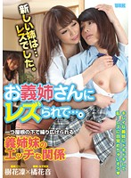 My Step Sister Came On To Me... The Sexy Situations That Unfold Between These Step Sisters Under A Single Roof Kanon Tachibana Karin Itsuki (aukg00270)