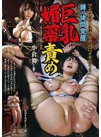 Bound Torture Awakening: Big Tits Aphrodisiac Attack - Mai Ogura Download