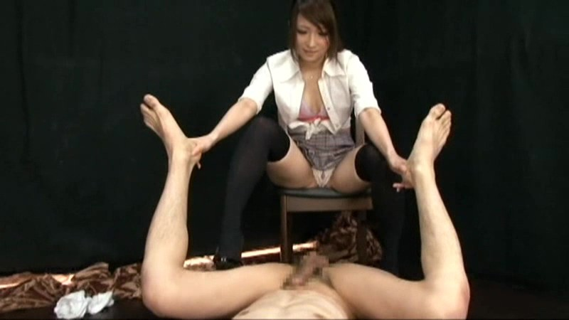 Men Addicted To Strap-ons: Submissive Special (cagh00006)
