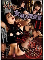 Humiliated Undercover Investigator 11 - The Secretary From Hell Emiri Tsukishima (cmn00149)