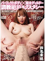 Perfect Body x Extremely Fat Dildo - Ultimate Pleasure Training Miho Ashina Download