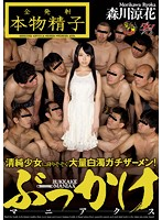 Cumming to the Last Drop! Bukkake Mania! Suzuka Morikawa Download