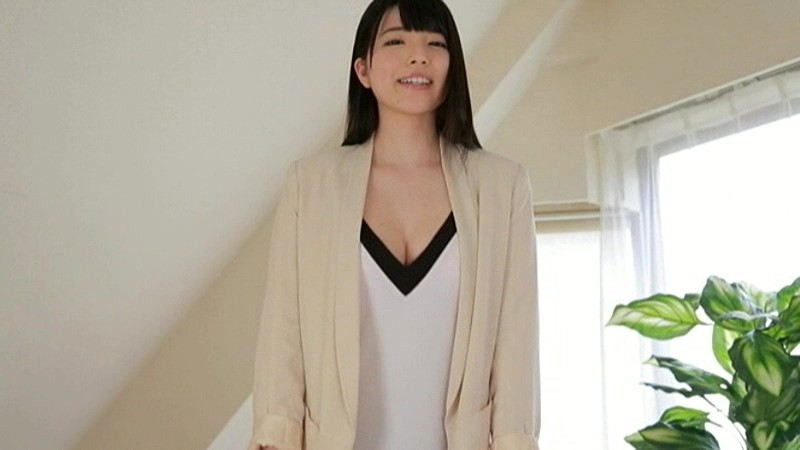 DDB-271 Dirty Talking Girlfriend Ai Uehara