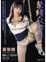 S&M: Slave Wife - Shiho Aoi (ddmm00002)