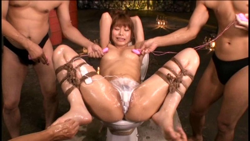 DDT-363 3D M Drugs Female Human Toilet – Series of Blowjobs And Creampie Raw Footage Sana