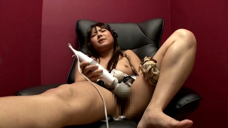Female vibrator masturbation vid