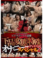 Video Box Peeping Crude And Perverted Masturbation Special 2 Download