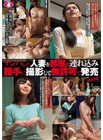 Taking a Picked-Up Wife Home, Filming Her and Selling it Without her Consent vol. 14 Download