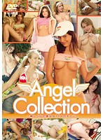 Angel Collection - 15 Angel Level Young Girls Masturbating Download
