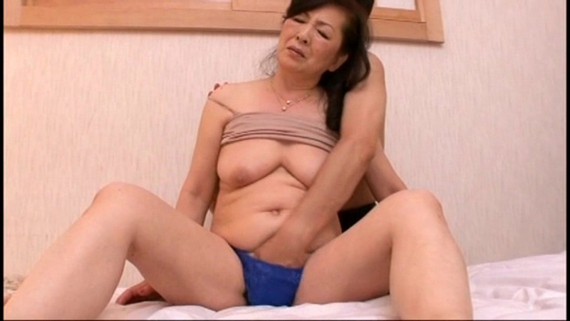 sex with an older japanese woman