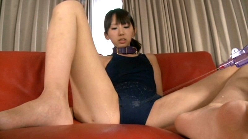 MXGS-475 Beautiful Slave Pet Rumi Kanda