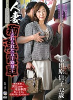 Married Housewife Molested on the Train ~ 50 Something Mother Gets Felt Up ~ Nobuko Odawara Download