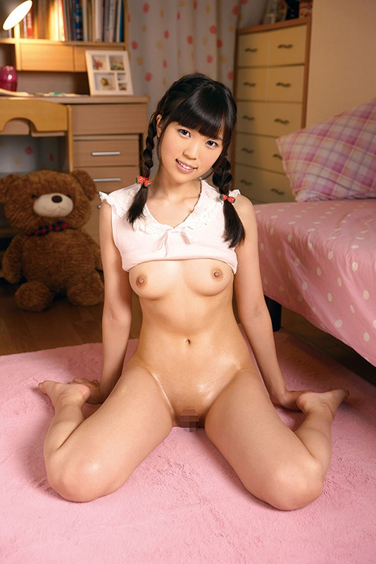 [KTDS-978] My Shaved Pussy Creampie Little Sister Mai Imai
