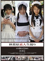 Real Footage Of Akihabara Amateurs Collection (05) Download