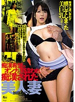 A Beautiful Married Woman Who Was Assaulted By A Molester Because He Mistook Her For A Lady Who Liked Molester Action Ayano Fuji Download
