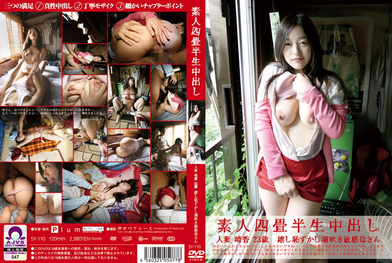 SY-110 素人四畳半生中出し 110