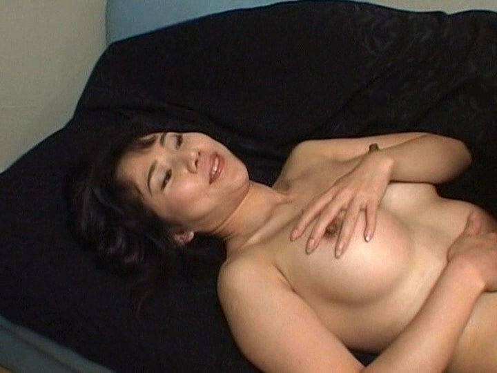 Married anal play