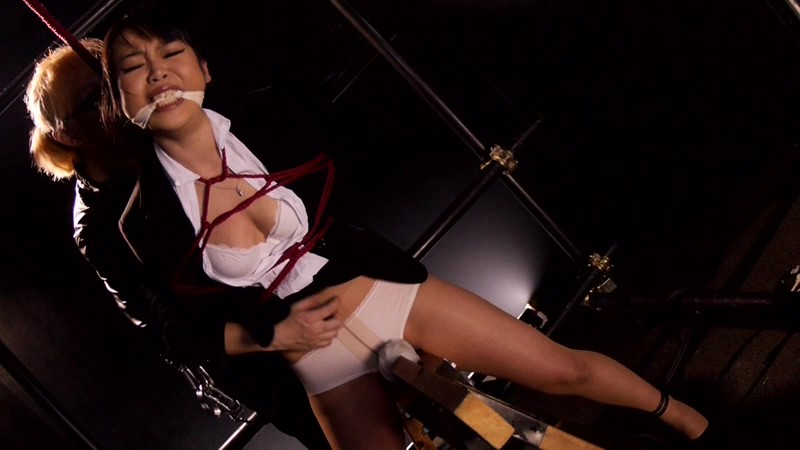 video samples bondage Detective