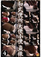 Japanese Style Toilet Shitting and Pissing Voyeurism 4 Download