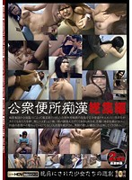 Highlights of The Molesters In The Public Toilet Download